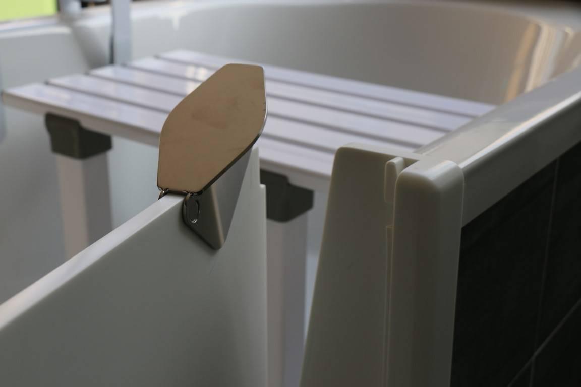 Transformation de salle de bain en douche a l 39 italienne bordeaux bordeaux sobain - Transformation salle de bain en douche ...