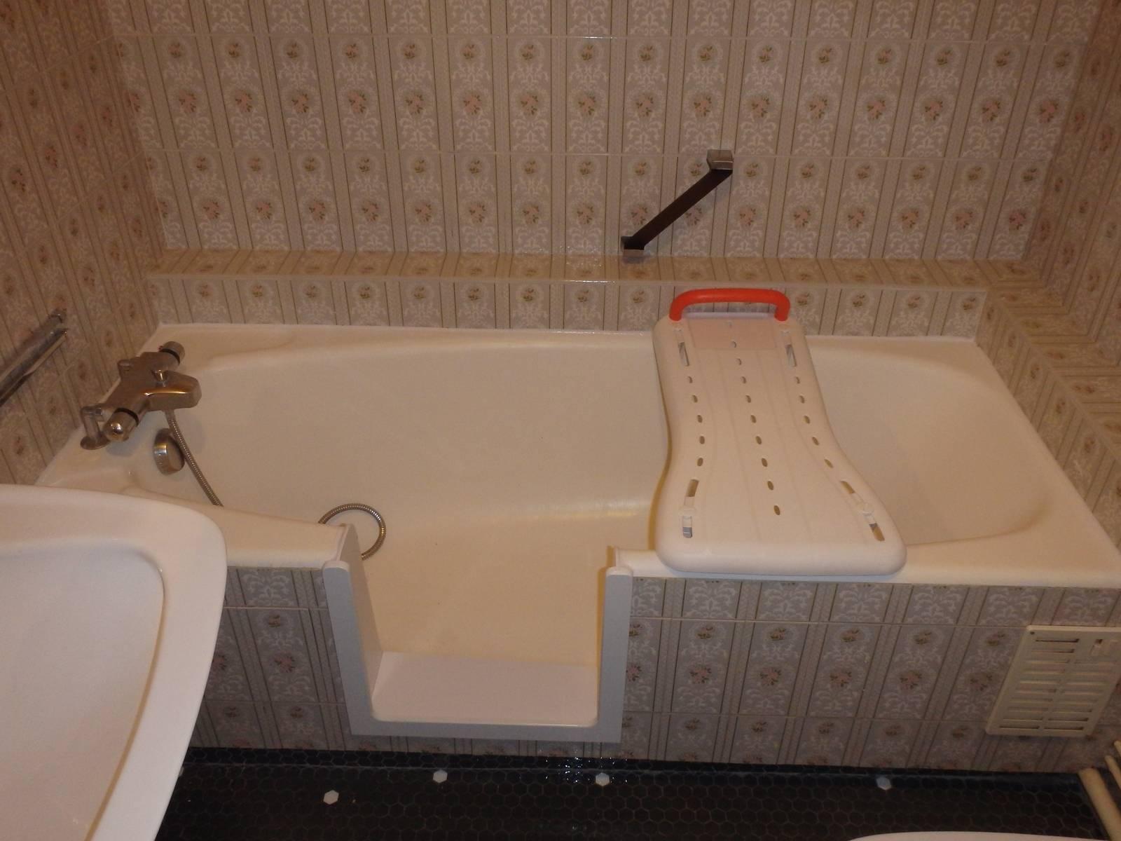ouverture lat rale de baignoire en nouvelle aquitaine et sur bordeaux bordeaux sobain. Black Bedroom Furniture Sets. Home Design Ideas