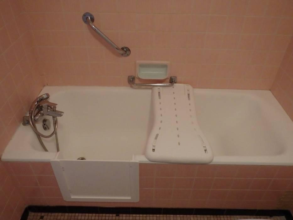 adaptation baignoire pour handicape bordeaux bordeaux sobain. Black Bedroom Furniture Sets. Home Design Ideas