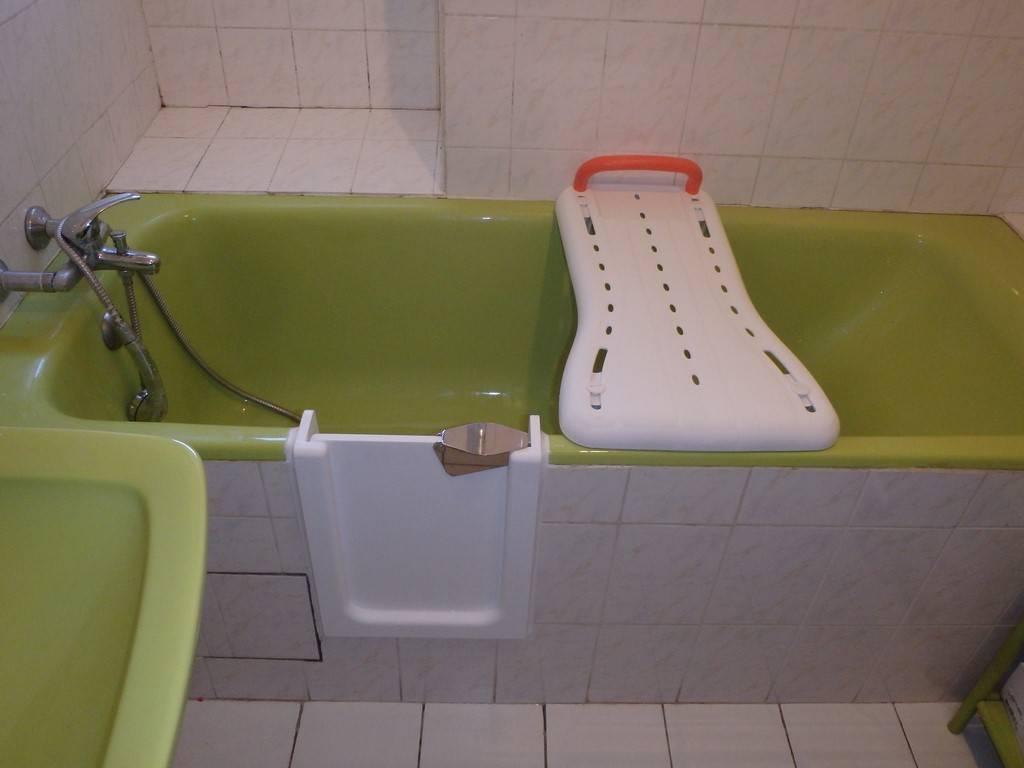 am233nagement baignoire pour personne 226g233e et pmr bordeaux